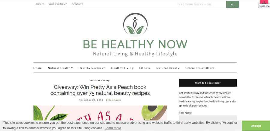 behealthynow - Resources